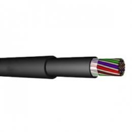 Сигнально-блокировочный кабель