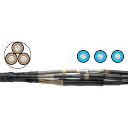 Переходные кабельные муфты 1-35 кВ