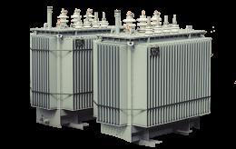 Силовые трансформаторы ТМГ