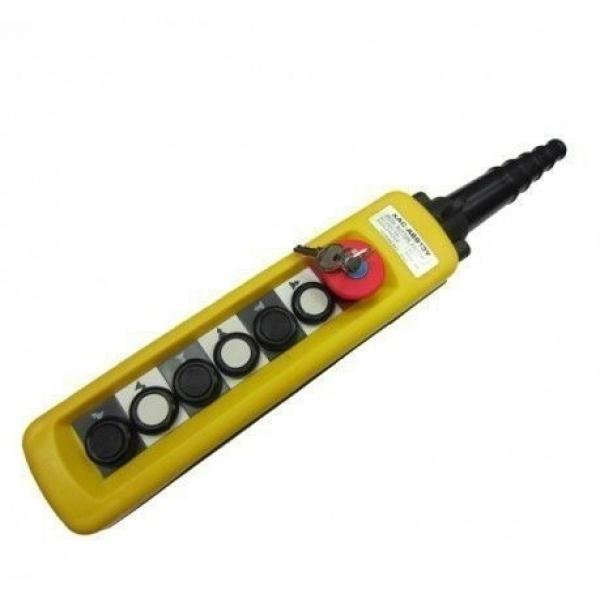 Пульты управления XAC 6-ти кнопочный, IP 65