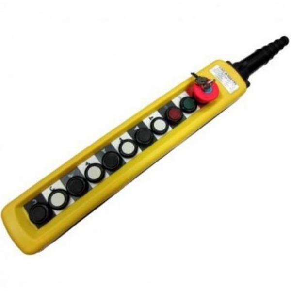 Пульт управления XAC 8-ми кнопочный, IP 65