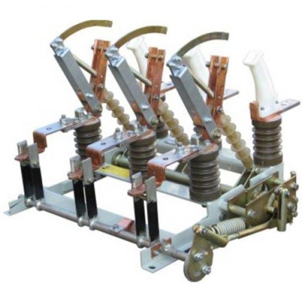 Выключатель нагрузки ВНА-П-10-630-20зп У2