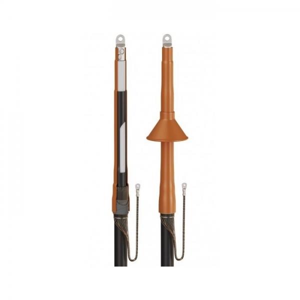 Концевые термоусаживаемые муфты 1ПКНТ-10