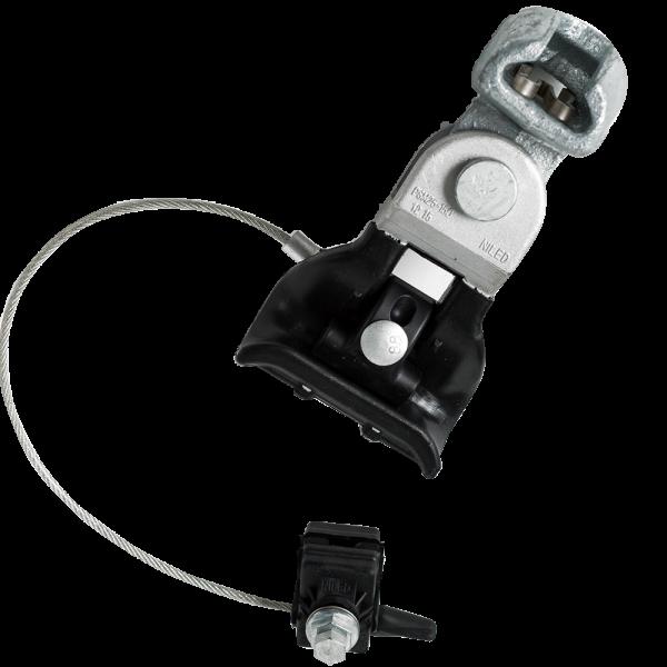 Поддерживающий зажим PSM 25-150S