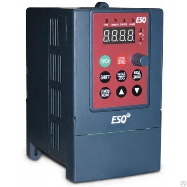 Преобразователи частоты ESQ-800-4T000