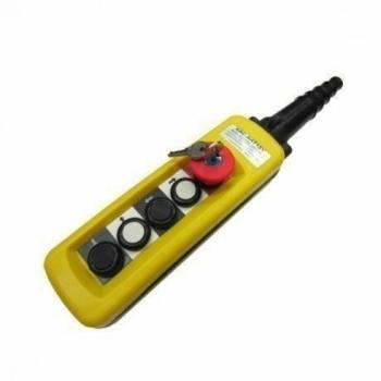 Пульт управления XAC 4-х кнопочные, IP 65