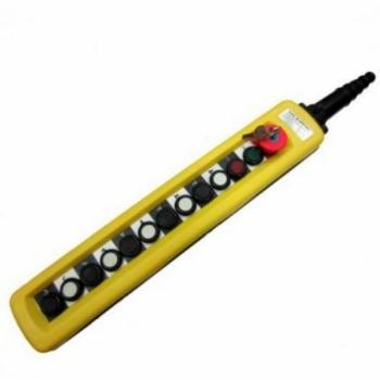 Пульт управления XAC 12-ти кнопочный, IP 65