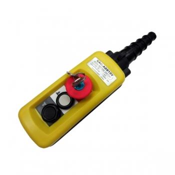 Пульт управления XAC 2-х кнопочный, IP 65