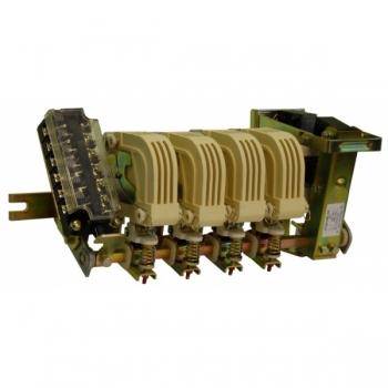 Контакторы КТ 6600И, КТП 6600И