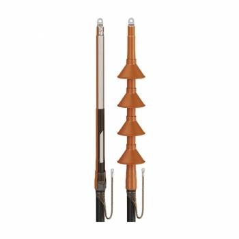 Концевые кабельные муфты 1ПКВТ-20