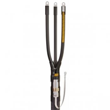 Концевые кабельные муфты 3КВНТп-1
