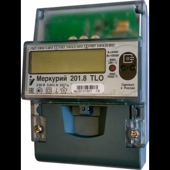 Меркурий 201.8 TLO