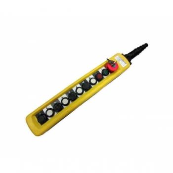 Пульт управления XAC 10-ти кнопочный, IP 65
