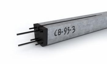 Стойка СВ-95-3
